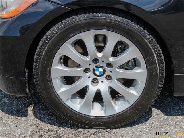 2006 BMW 330 xi (Stk: 64315) in Toronto - Image 11 of 30