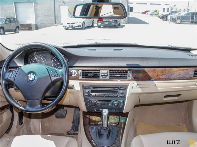 2006 BMW 330 xi (Stk: 64315) in Toronto - Image 17 of 30