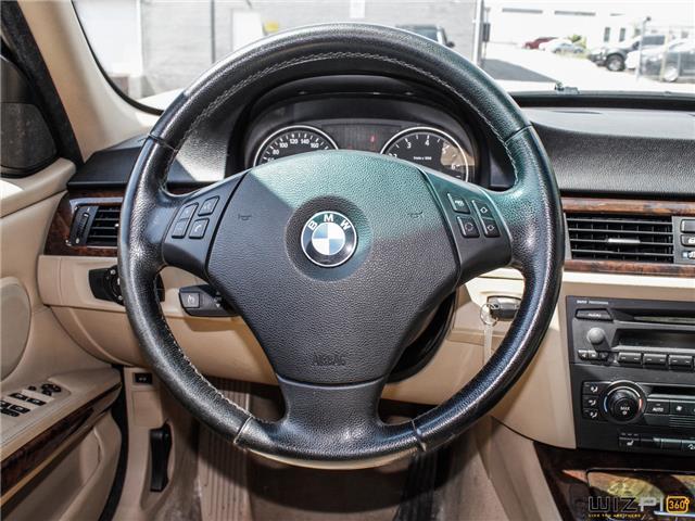 2006 BMW 330 xi (Stk: 64315) in Toronto - Image 18 of 30