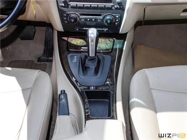 2006 BMW 330 xi (Stk: 64315) in Toronto - Image 26 of 30