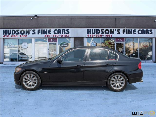 2006 BMW 330 xi (Stk: 64315) in Toronto - Image 8 of 30