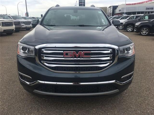2019 GMC Acadia SLE-2 (Stk: 175208) in Medicine Hat - Image 2 of 24