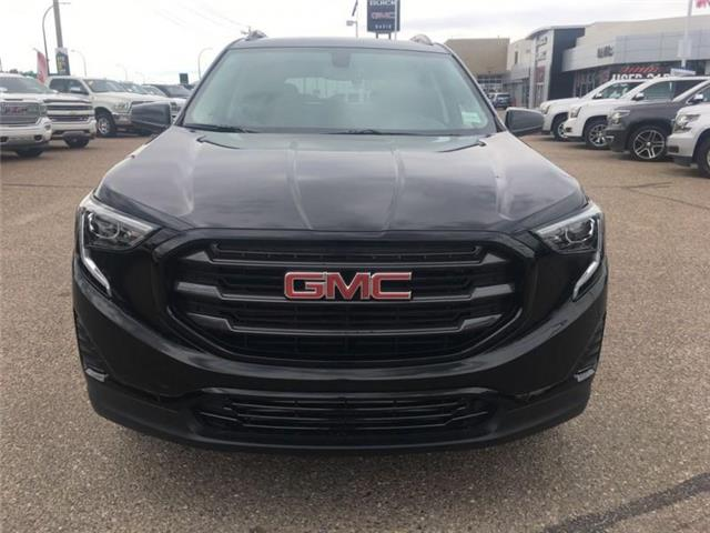 2019 GMC Terrain SLE (Stk: 175835) in Medicine Hat - Image 2 of 22