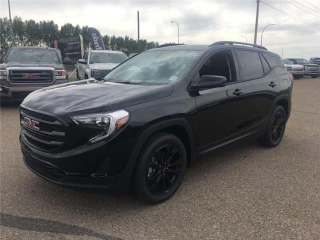 2019 GMC Terrain SLE (Stk: 175835) in Medicine Hat - Image 3 of 22