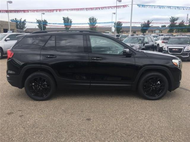 2019 GMC Terrain SLE (Stk: 175835) in Medicine Hat - Image 8 of 22