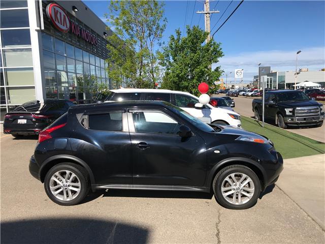 2011 Nissan Juke SL (Stk: 21409A) in Edmonton - Image 2 of 23
