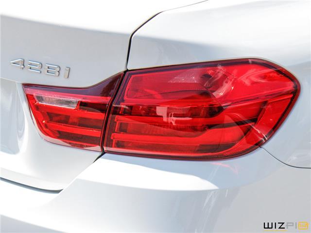 2016 BMW 428i xDrive Gran Coupe (Stk: 36018) in Toronto - Image 10 of 30