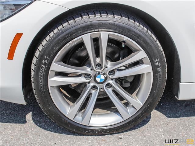 2016 BMW 428i xDrive Gran Coupe (Stk: 36018) in Toronto - Image 11 of 30