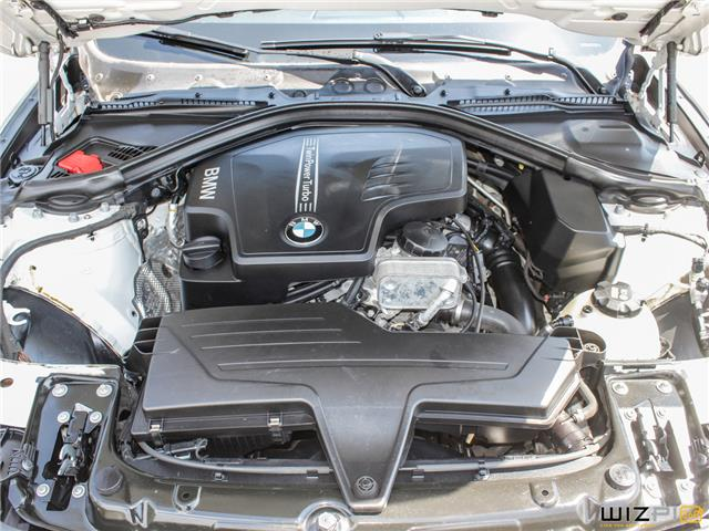 2016 BMW 428i xDrive Gran Coupe (Stk: 36018) in Toronto - Image 12 of 30