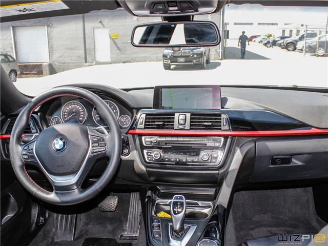 2016 BMW 428i xDrive Gran Coupe (Stk: 36018) in Toronto - Image 17 of 30
