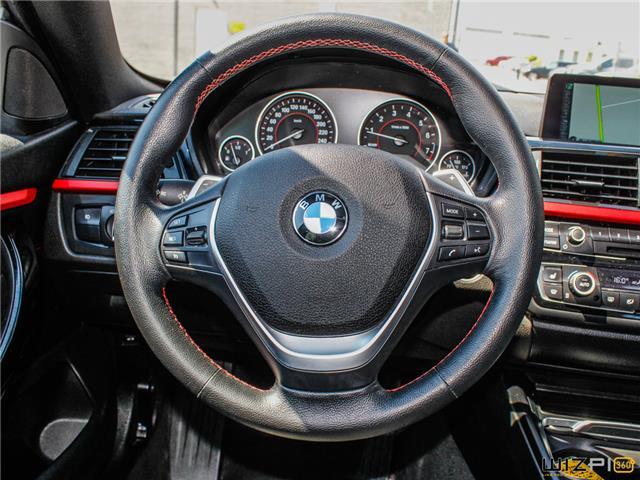 2016 BMW 428i xDrive Gran Coupe (Stk: 36018) in Toronto - Image 18 of 30
