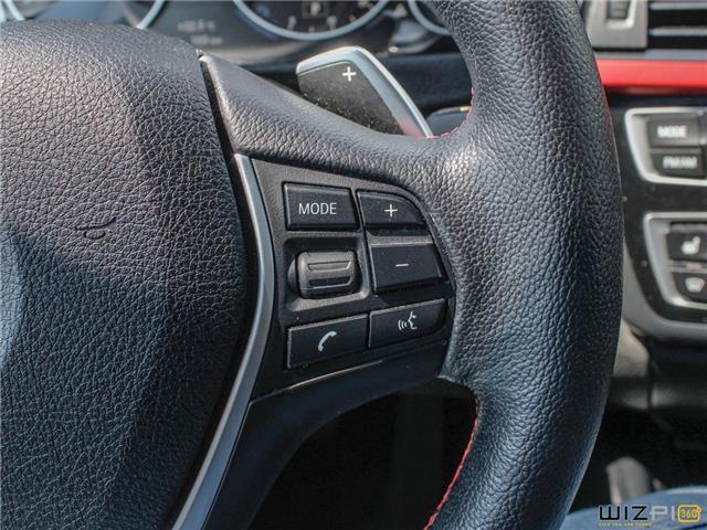 2016 BMW 428i xDrive Gran Coupe (Stk: 36018) in Toronto - Image 19 of 30
