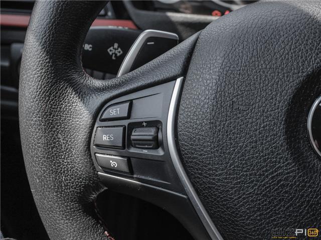 2016 BMW 428i xDrive Gran Coupe (Stk: 36018) in Toronto - Image 20 of 30