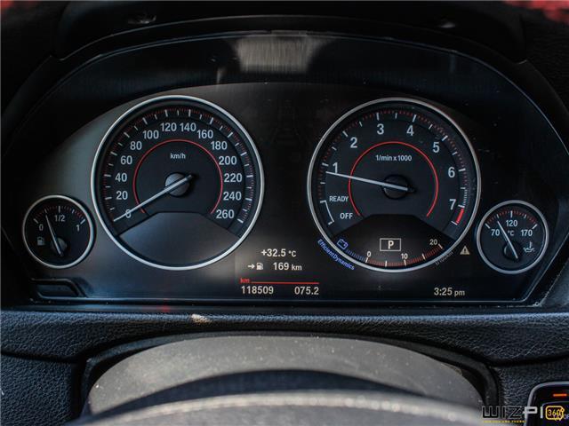 2016 BMW 428i xDrive Gran Coupe (Stk: 36018) in Toronto - Image 23 of 30