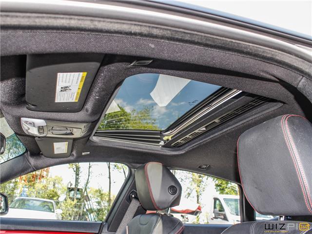 2016 BMW 428i xDrive Gran Coupe (Stk: 36018) in Toronto - Image 28 of 30
