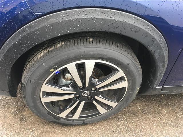 2019 Nissan Kicks SV (Stk: RY19K081) in Richmond Hill - Image 5 of 5