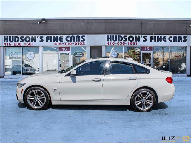 2016 BMW 428i xDrive Gran Coupe (Stk: 36018) in Toronto - Image 9 of 30