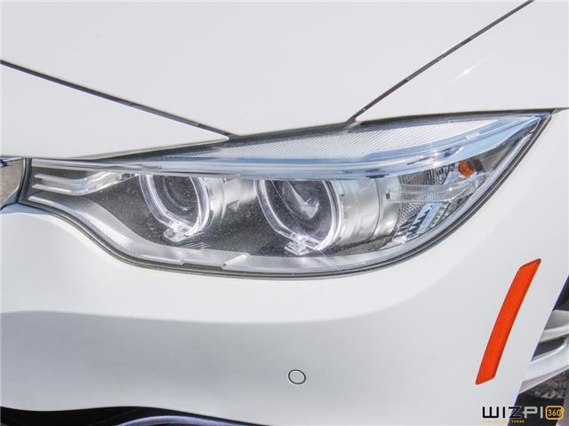 2016 BMW 428i xDrive Gran Coupe (Stk: 36018) in Toronto - Image 8 of 30