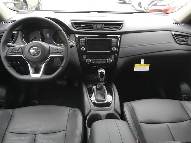 2019 Nissan Rogue SL (Stk: RY19R266) in Richmond Hill - Image 4 of 5