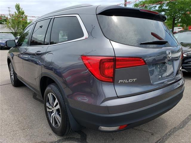 2016 Honda Pilot EX-L RES (Stk: 326469A) in Mississauga - Image 2 of 22