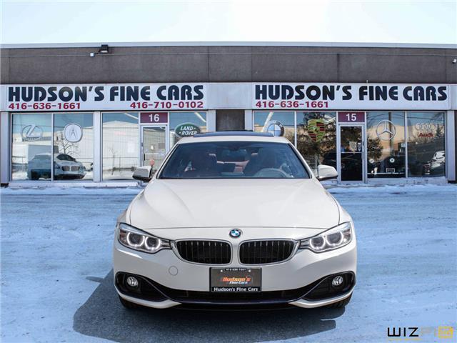 2015 BMW 428i xDrive (Stk: 84744) in Toronto - Image 2 of 29