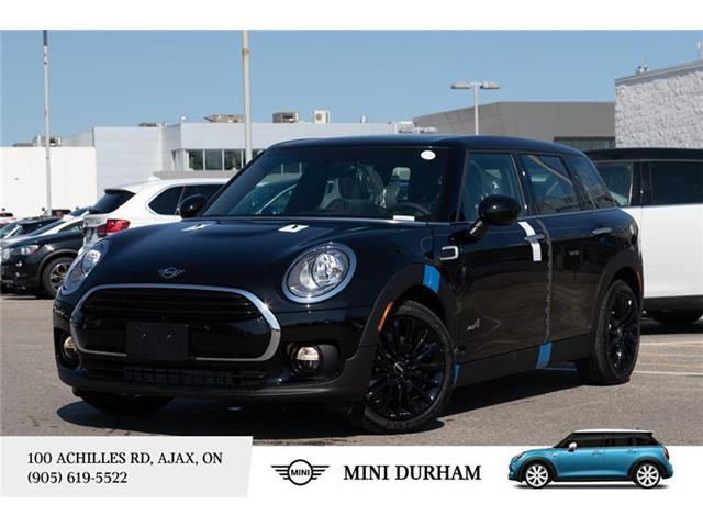 2019 MINI Clubman Cooper (Stk: 83069) in Ajax - Image 1 of 21