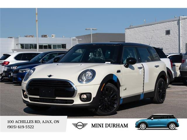 2019 MINI Clubman Cooper (Stk: 83094) in Ajax - Image 1 of 21