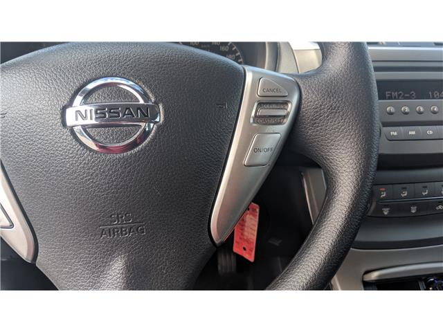 2014 Nissan Sentra 1.8 S (Stk: ) in Mississauga - Image 14 of 19