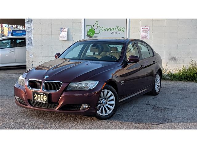 2009 BMW 328i xDrive (Stk: ) in Mississauga - Image 1 of 29