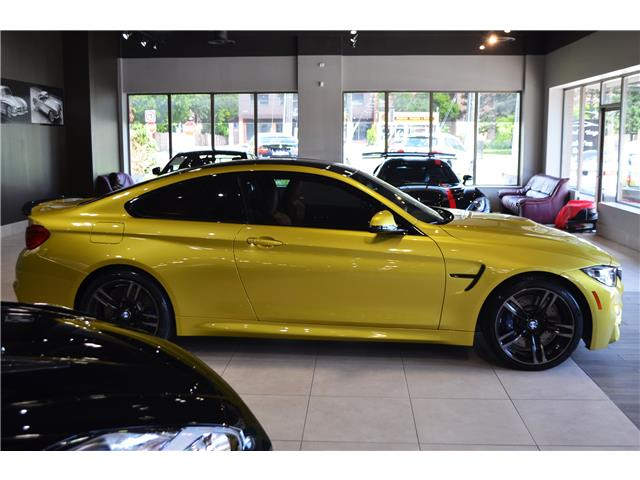 2018 BMW M4 Base (Stk: AUTOLAND- E6999A) in Thornhill - Image 10 of 32