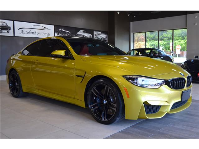 2018 BMW M4 Base (Stk: AUTOLAND- E6999A) in Thornhill - Image 11 of 32