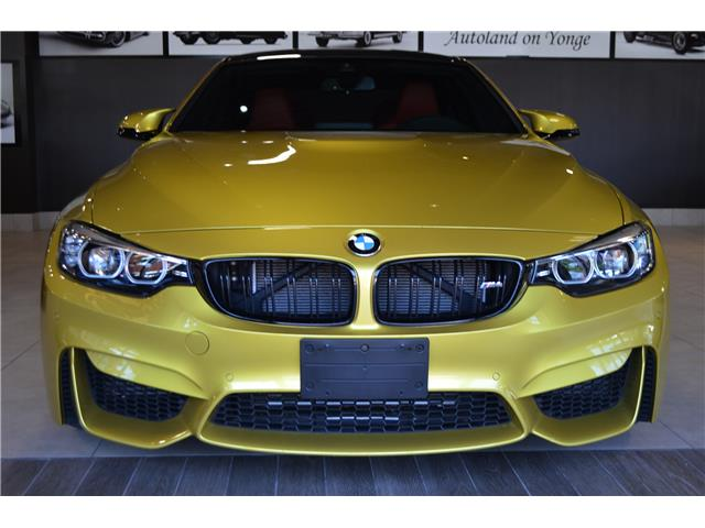 2018 BMW M4 Base (Stk: AUTOLAND- E6999A) in Thornhill - Image 12 of 32