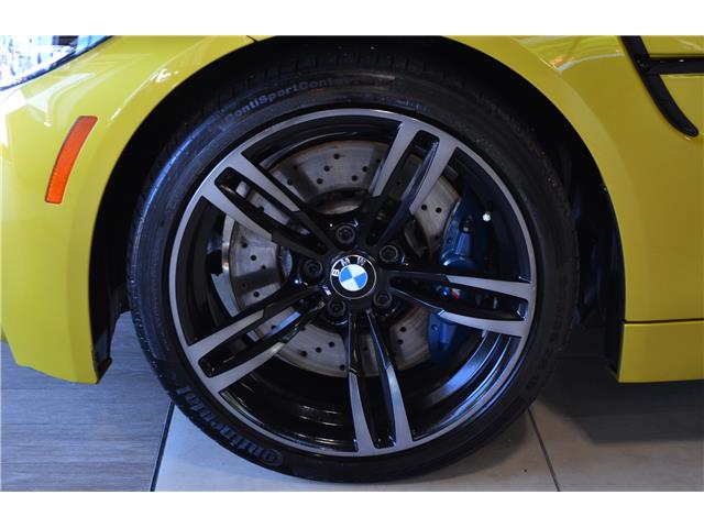 2018 BMW M4 Base (Stk: AUTOLAND- E6999A) in Thornhill - Image 18 of 32