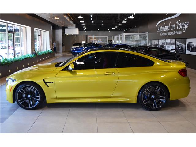 2018 BMW M4 Base (Stk: AUTOLAND- E6999A) in Thornhill - Image 14 of 32