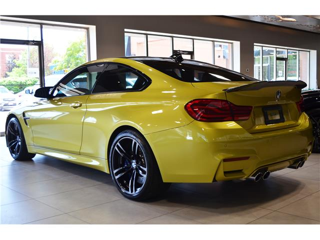 2018 BMW M4 Base (Stk: AUTOLAND- E6999A) in Thornhill - Image 15 of 32