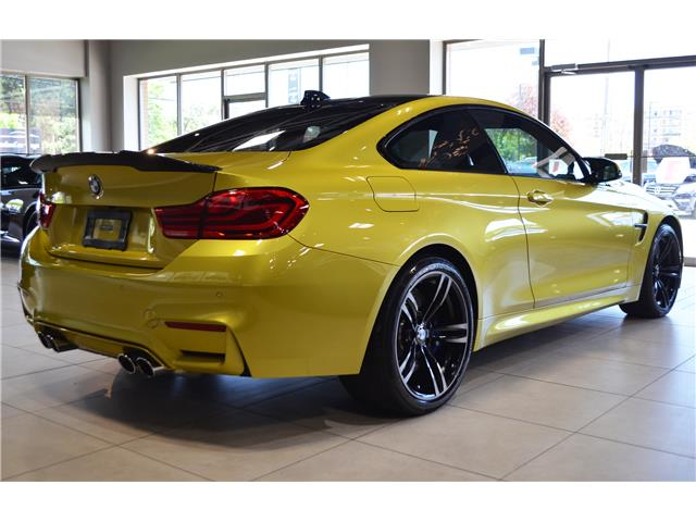 2018 BMW M4 Base (Stk: AUTOLAND- E6999A) in Thornhill - Image 17 of 32