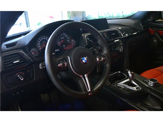 2018 BMW M4 Base (Stk: AUTOLAND- E6999A) in Thornhill - Image 20 of 32