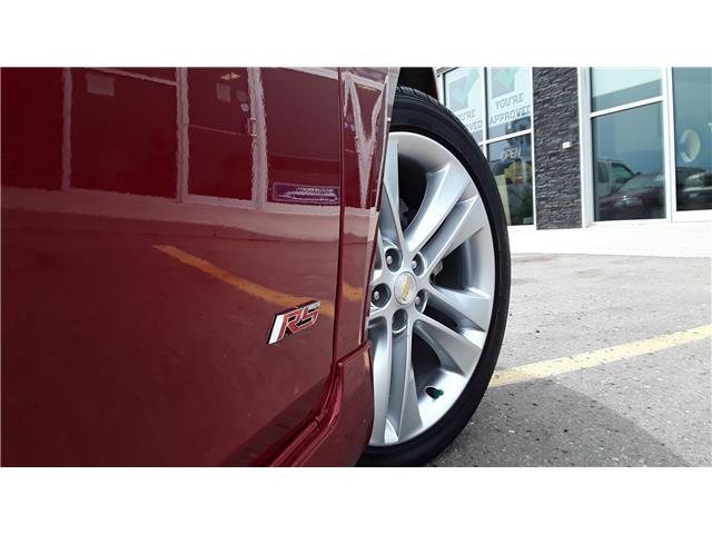 2011 Chevrolet Cruze LT Turbo (Stk: P468) in Brandon - Image 2 of 13