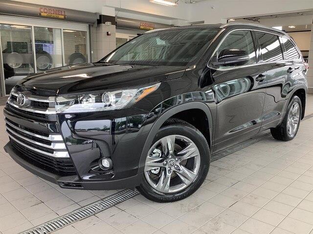 2019 Toyota Highlander Limited (Stk: 21498) in Kingston - Image 1 of 30