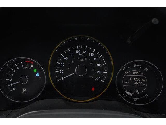 2016 Honda HR-V EX (Stk: SK605A) in Gloucester - Image 11 of 21