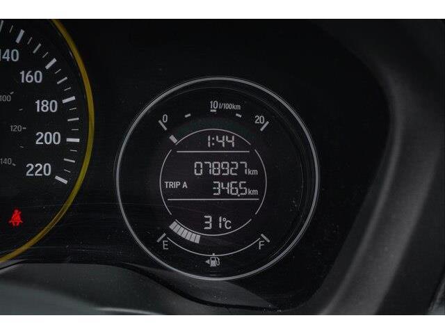 2016 Honda HR-V EX (Stk: SK605A) in Gloucester - Image 12 of 21