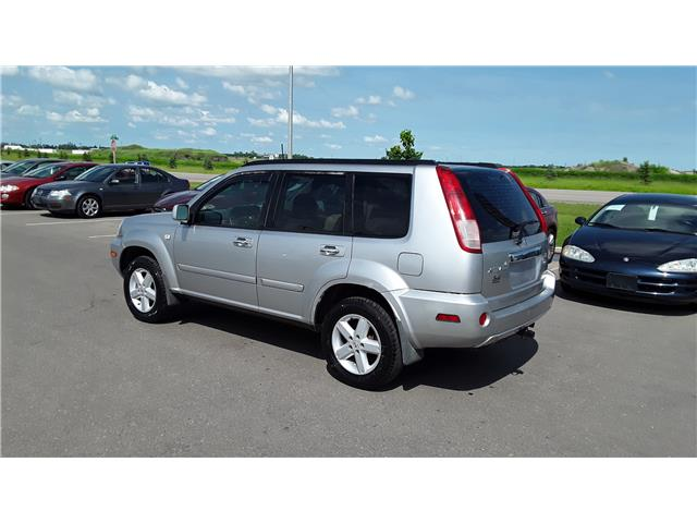 2005 Nissan X-Trail SE (Stk: P467) in Brandon - Image 2 of 17