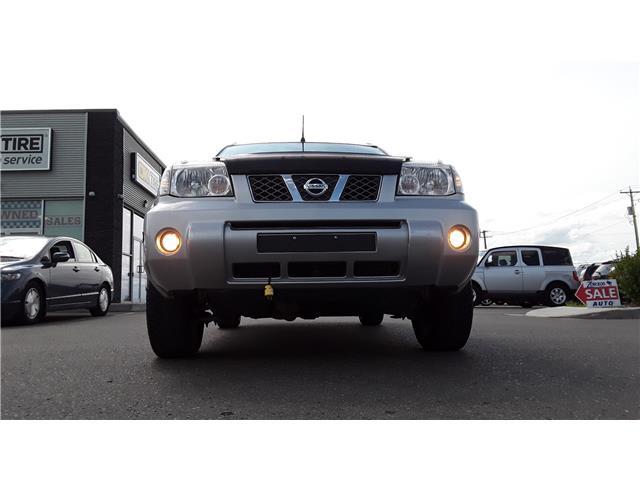 2005 Nissan X-Trail SE (Stk: P467) in Brandon - Image 7 of 17