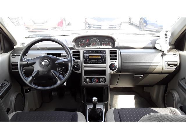 2005 Nissan X-Trail SE (Stk: P467) in Brandon - Image 13 of 17
