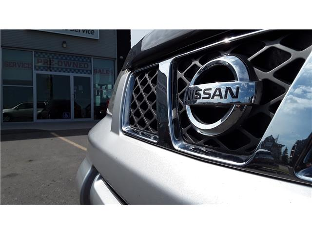 2005 Nissan X-Trail SE (Stk: P467) in Brandon - Image 9 of 17