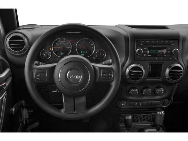2016 Jeep Wrangler Sport (Stk: 9C325A) in Miramichi - Image 4 of 9