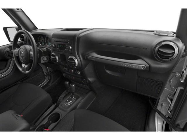 2016 Jeep Wrangler Sport (Stk: 9C325A) in Miramichi - Image 9 of 9