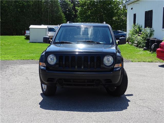 2011 Jeep Patriot Sport/North (Stk: ) in Oshawa - Image 2 of 12