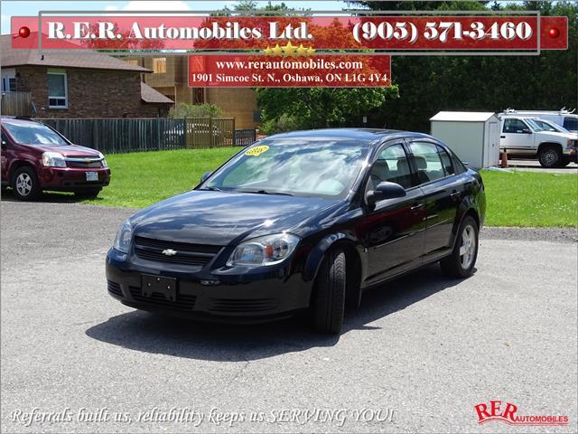 2009 Chevrolet Cobalt LT (Stk: ) in Oshawa - Image 1 of 13