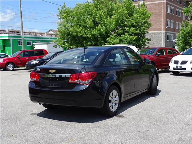 2014 Chevrolet Cruze 2LS (Stk: ) in Oshawa - Image 3 of 12